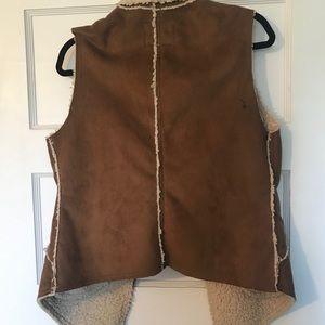 Sanctuary Jackets & Coats - Adorable Sanctuary Vest